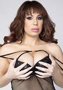 Brunette Alyssa Lynn Solo
